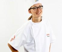 Young Bakery Hopefuls. Rianne Kuijntjes, Netherlands's candidate