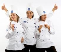 Russia's team Coupe du Monde de la Boulangerie