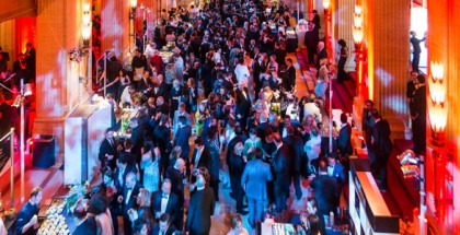 Gala 2015 James Beard Awards