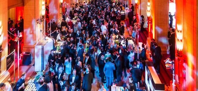The 2016 James Beard Awards now has its semifinalists list