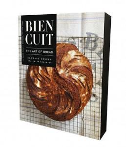 "Book ""Bien Cuit"""