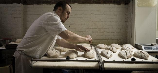 'Bien Cuit. The art of bread' by Zachary Golper