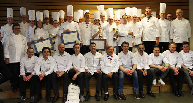 candidates Best apprentices France 2016