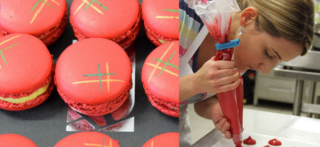 The Amateur Macaron 2016 will be French, Italian, or Canadian