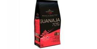 Guanaja Valrhona