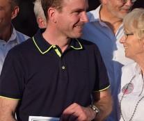 Olivier chupin, Macaron Amateur 2016