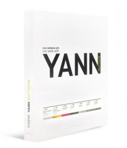 Cover of One week with Yann Duytsche