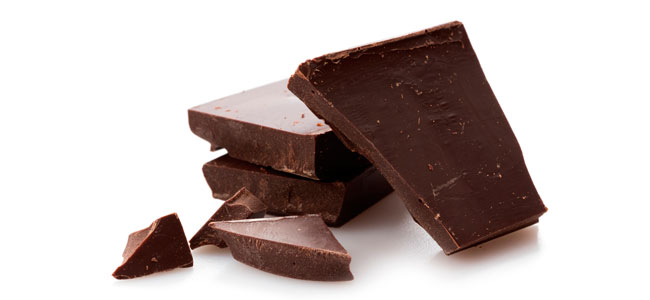 Research to improve the quality of chocolate with ultrasounds in Belgium