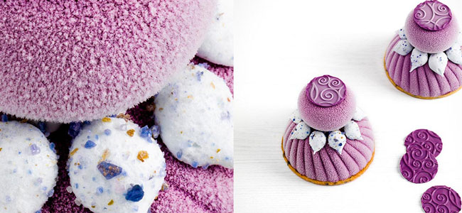 La Martinière makes its way into the French summer season with its religieuse
