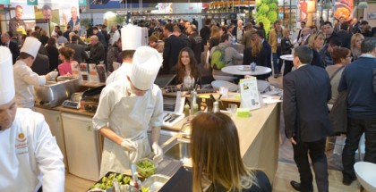 Photo of Sirha 2015