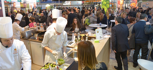 Sirha 2017, a good barometer for worldwide gastronomy trends