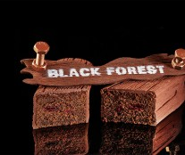 Black Forest by Forcone