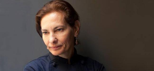 Maria Fernanda di Giacobbe wins the Basque Culinary World Prize