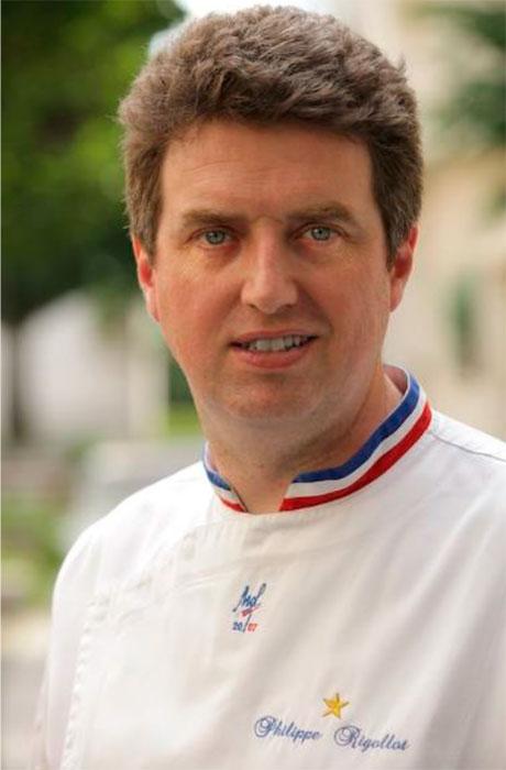 Philippe Rigollot