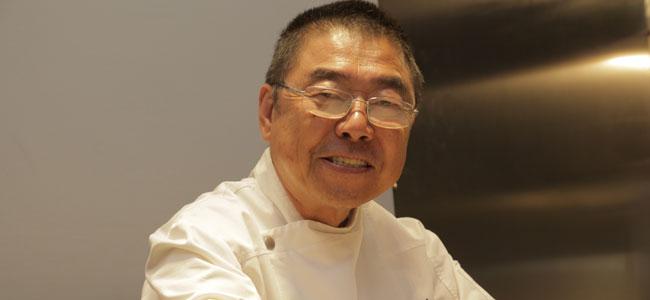Five essential wagashi in Japan by Takashi Ochiai