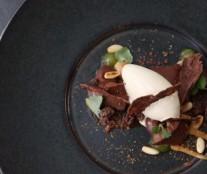 Plate dessert's Benjamin Kunert
