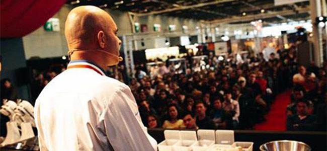 The 2016 Salon du Chocolat Paris receives 107,500 visitors