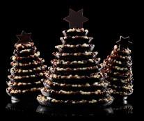 Chocolate Christmas Tree Ersnt Knam