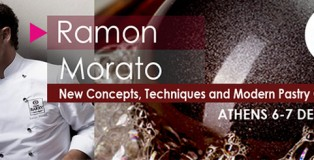 masterclass Ramon Morató in Athens