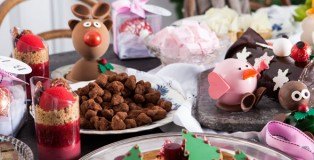 table christmas darren purchese