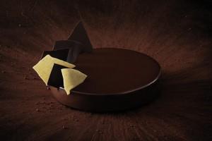 Ultime, dessert by Pierre Hermé