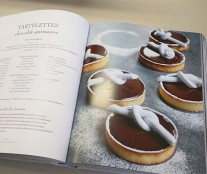 Tartelettes. Book Le Cordon Bleu