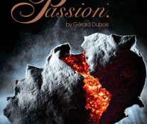 """Book """"Le Pain Passion"""""""