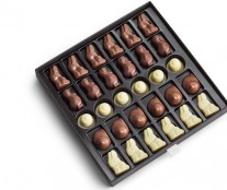 Box easter Pierre Marcolini