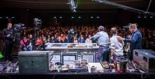 Omnivore Paris 2016