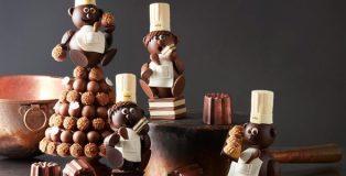 Les petits pâtissiers by Lenôtre