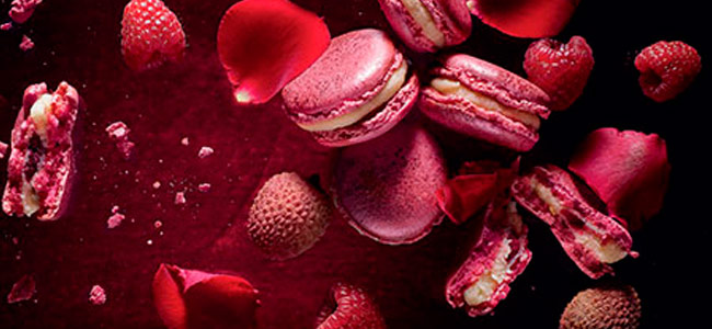 The most charitable macaron day returns