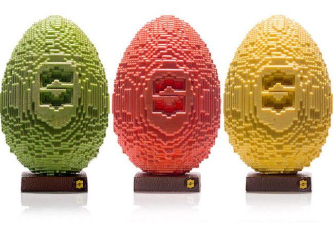 shangri-la egg 2017