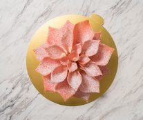 Pull-a-part Flower Cookie by Dominique Ansel