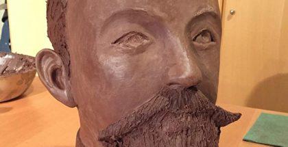 Head Ernst David