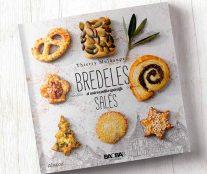 Cover book Bredeles Salés