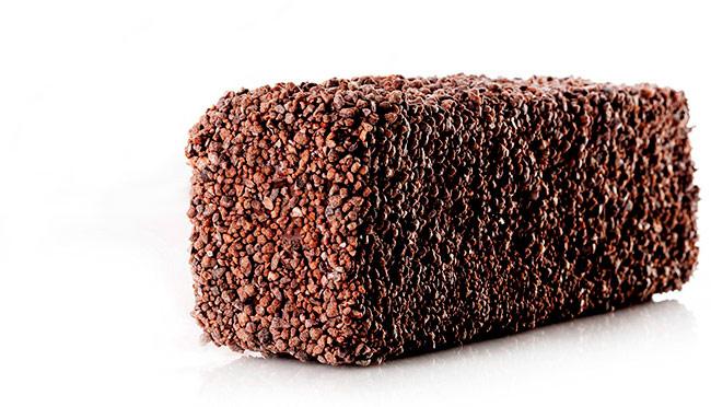 Ghana Chocolate Cahke by Jordi Bordas