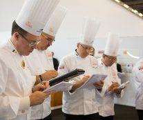 ury of the Coupe du Monde de la Boulangerie