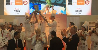 winners china pastry cup
