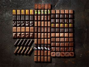 bonbons Susumu Koyama