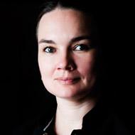 Elena Krasnova