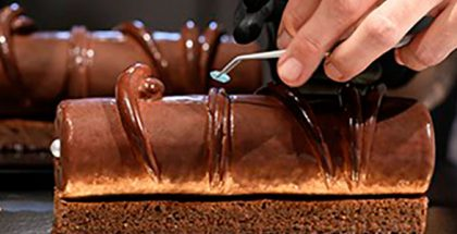 Salon du Chocolat's atelier