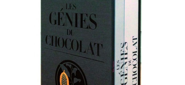 """Les Génies du Chocolat"", history and praise of French artisan chocolate"