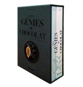 Les Génies du Chocolat