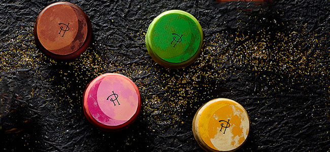 Mooncakes by Pierre Hermé to celebrate the Mid-Autumn Festival