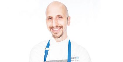 Vincet Attali, Executive Pastry Chef at Bon Appetit (LinkedIn)