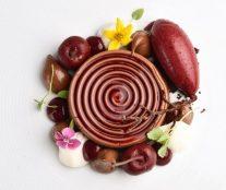Yam Lok Hin's Plate Dessert