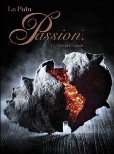 Le Pain Passion cover