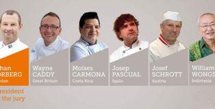 Jury Masters Boulangerie