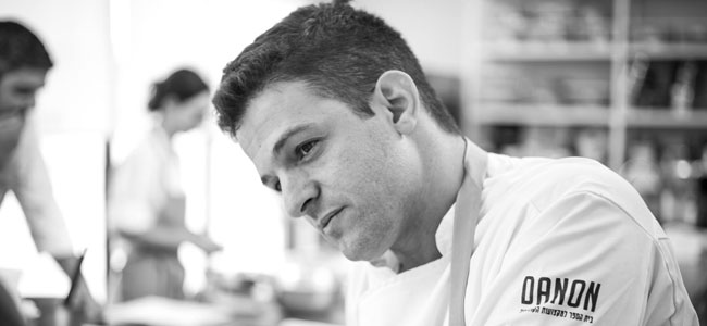 Lior Shtaygman to showcase his Israeli pastry revamp in London