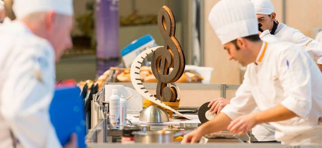 Upcoming bakery events: the Coupe d'Europe and the Mondial du Pain